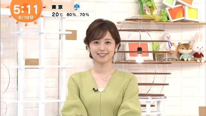 2020年06月19日久慈暁子の画像05枚目