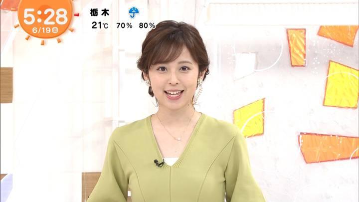 2020年06月19日久慈暁子の画像12枚目