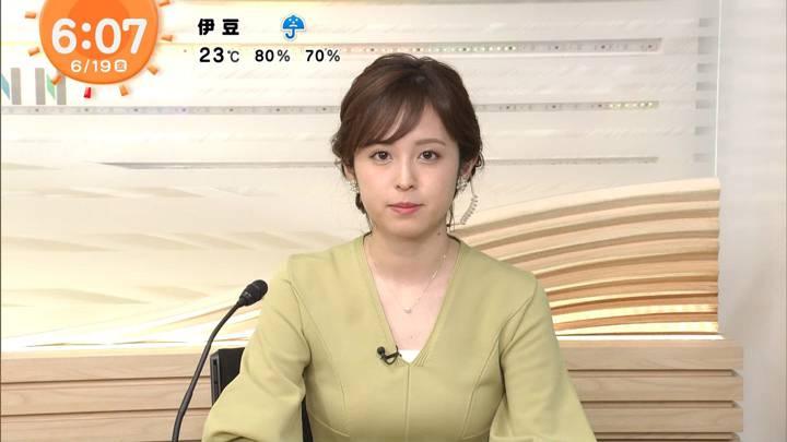 2020年06月19日久慈暁子の画像16枚目