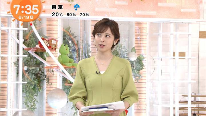 2020年06月19日久慈暁子の画像28枚目