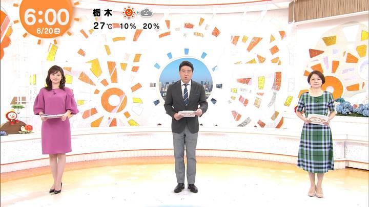 2020年06月20日久慈暁子の画像01枚目