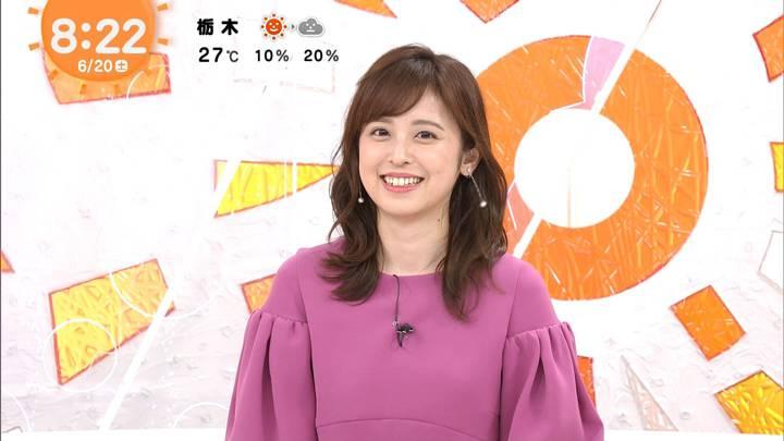 2020年06月20日久慈暁子の画像14枚目