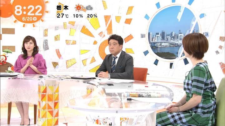 2020年06月20日久慈暁子の画像17枚目