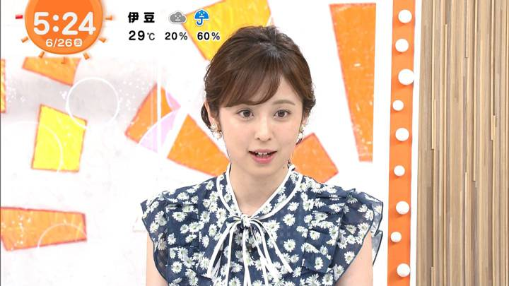 2020年06月26日久慈暁子の画像08枚目
