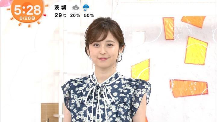 2020年06月26日久慈暁子の画像10枚目