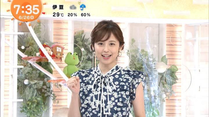 2020年06月26日久慈暁子の画像26枚目