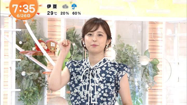 2020年06月26日久慈暁子の画像27枚目