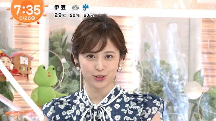 2020年06月26日久慈暁子の画像28枚目
