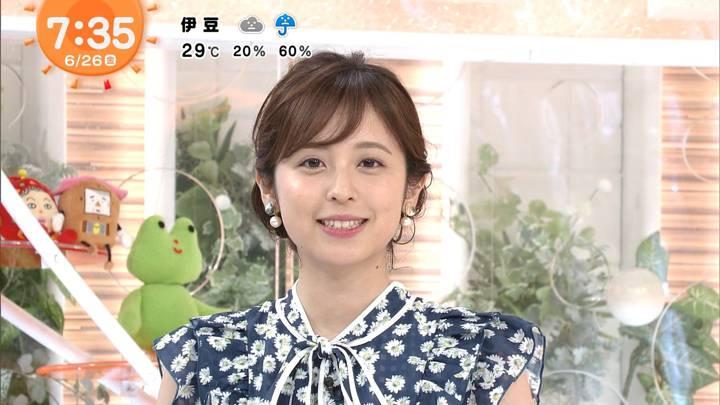 2020年06月26日久慈暁子の画像29枚目