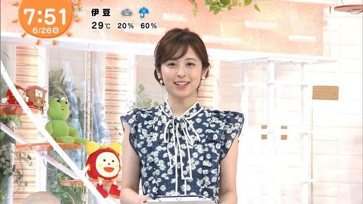 2020年06月26日久慈暁子の画像33枚目