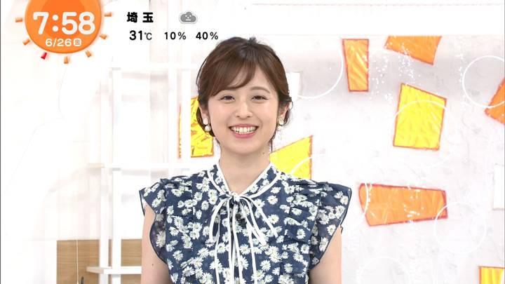 2020年06月26日久慈暁子の画像34枚目