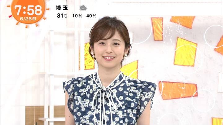 2020年06月26日久慈暁子の画像36枚目