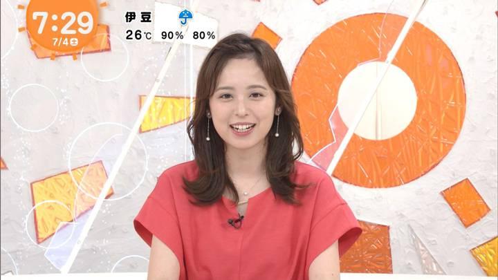 2020年07月04日久慈暁子の画像12枚目