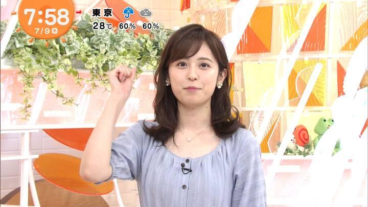 2020年07月09日久慈暁子の画像06枚目