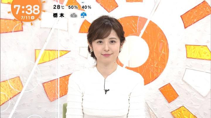 2020年07月11日久慈暁子の画像05枚目