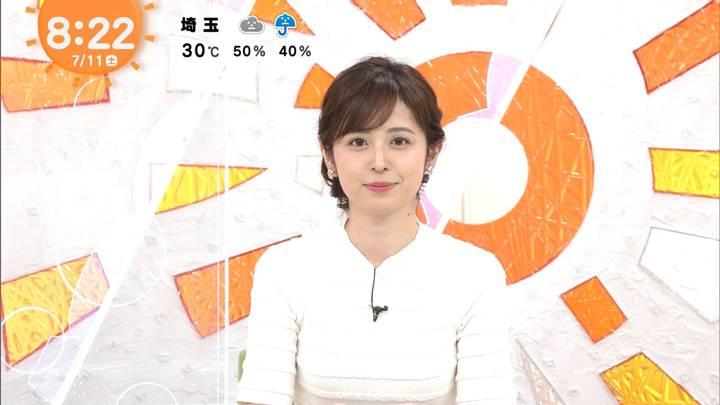 2020年07月11日久慈暁子の画像06枚目