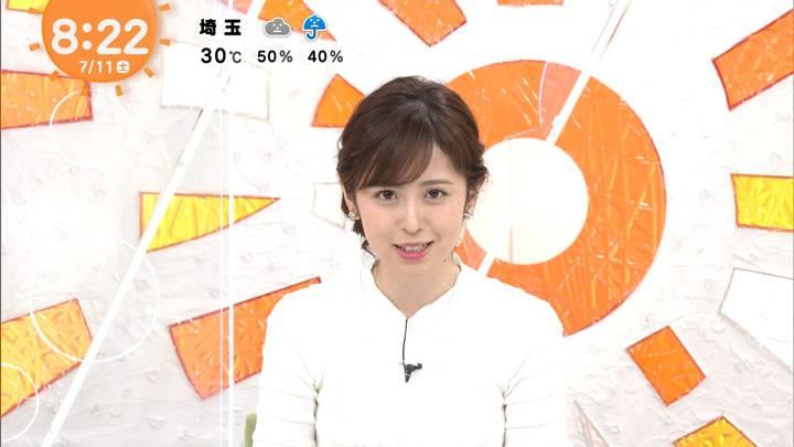 2020年07月11日久慈暁子の画像10枚目