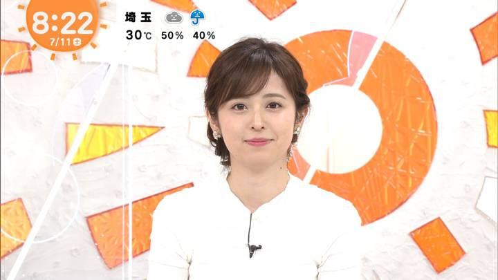 2020年07月11日久慈暁子の画像11枚目