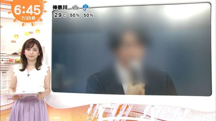 2020年07月25日久慈暁子の画像03枚目