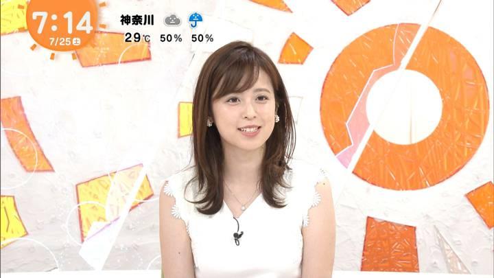 2020年07月25日久慈暁子の画像12枚目