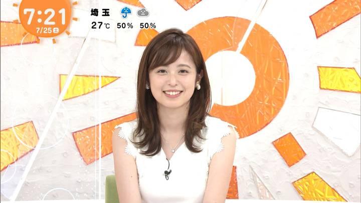 2020年07月25日久慈暁子の画像18枚目
