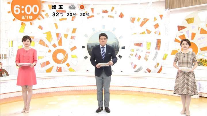 2020年08月01日久慈暁子の画像03枚目