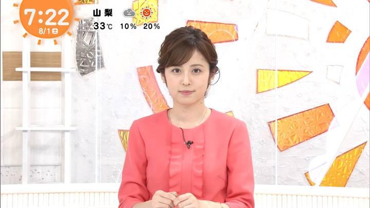 2020年08月01日久慈暁子の画像20枚目