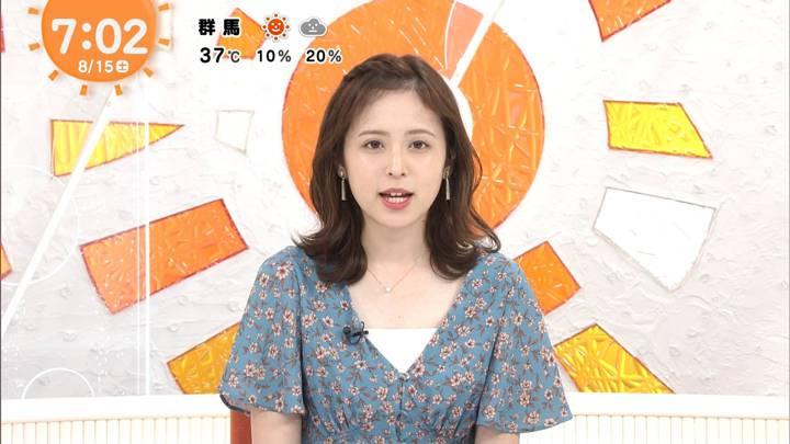 2020年08月15日久慈暁子の画像06枚目