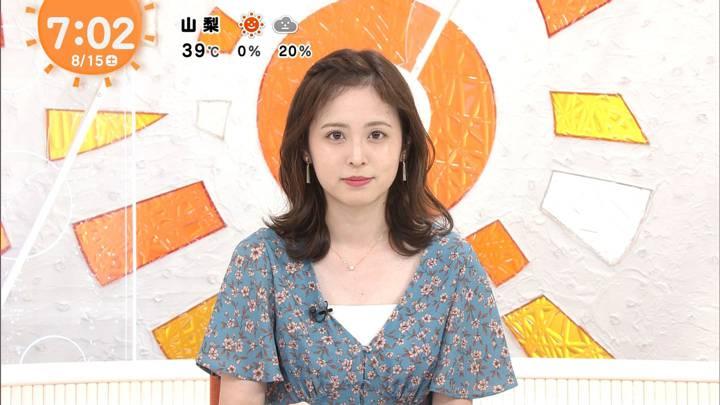 2020年08月15日久慈暁子の画像07枚目
