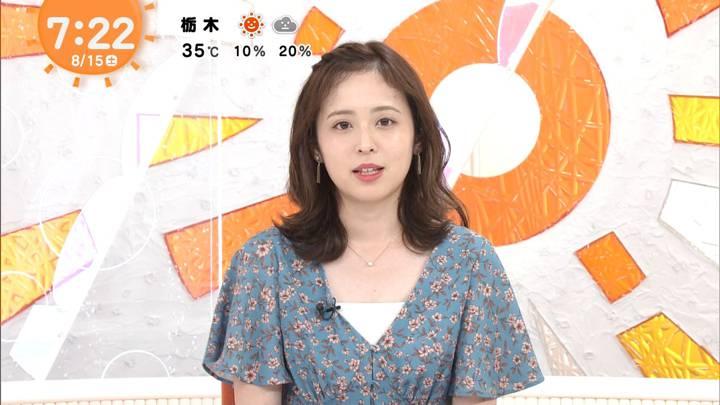 2020年08月15日久慈暁子の画像12枚目
