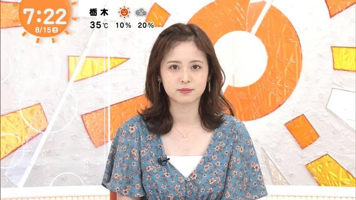 2020年08月15日久慈暁子の画像13枚目