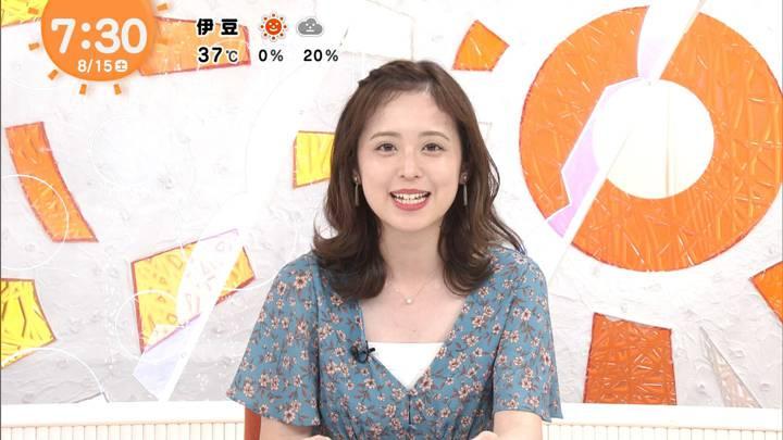 2020年08月15日久慈暁子の画像14枚目