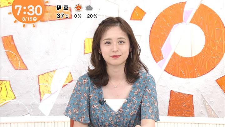2020年08月15日久慈暁子の画像16枚目