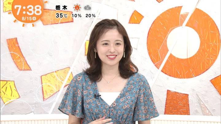 2020年08月15日久慈暁子の画像17枚目