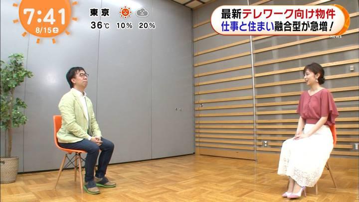 2020年08月15日久慈暁子の画像21枚目