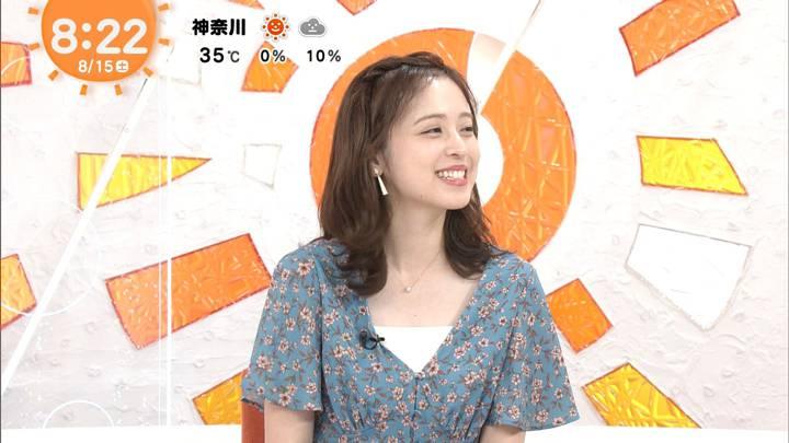 2020年08月15日久慈暁子の画像30枚目