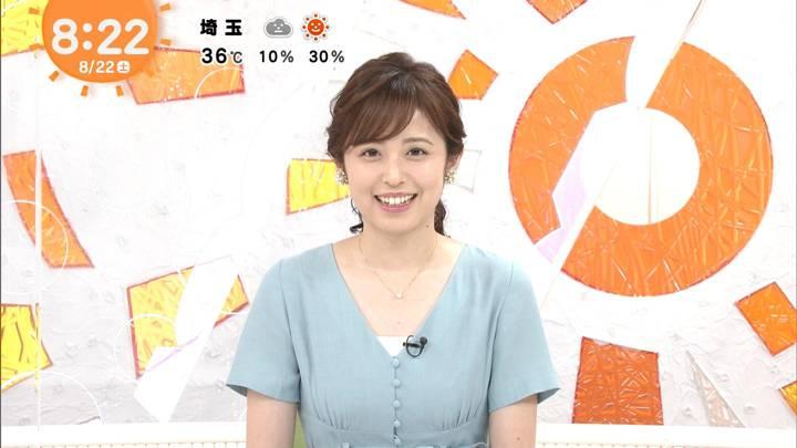 2020年08月22日久慈暁子の画像19枚目