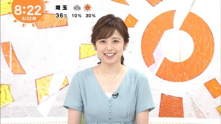 2020年08月22日久慈暁子の画像21枚目