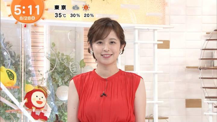 2020年08月28日久慈暁子の画像03枚目