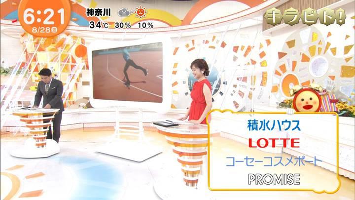 2020年08月28日久慈暁子の画像10枚目