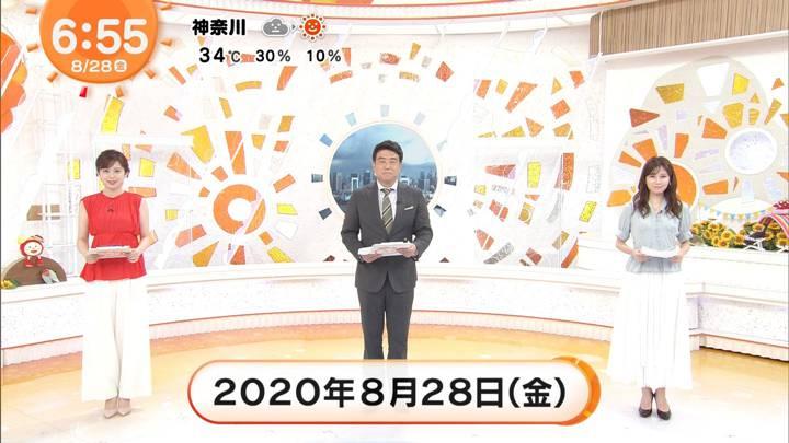 2020年08月28日久慈暁子の画像12枚目