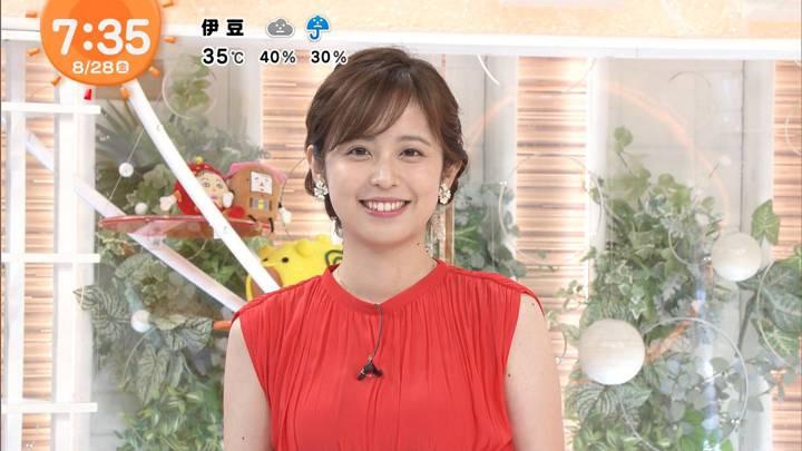 2020年08月28日久慈暁子の画像17枚目