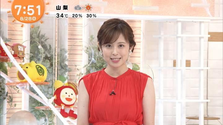 2020年08月28日久慈暁子の画像22枚目
