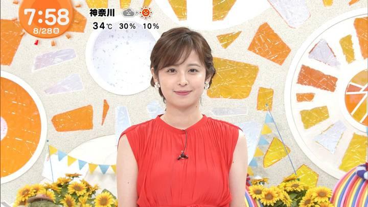 2020年08月28日久慈暁子の画像25枚目