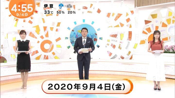 2020年09月04日久慈暁子の画像01枚目