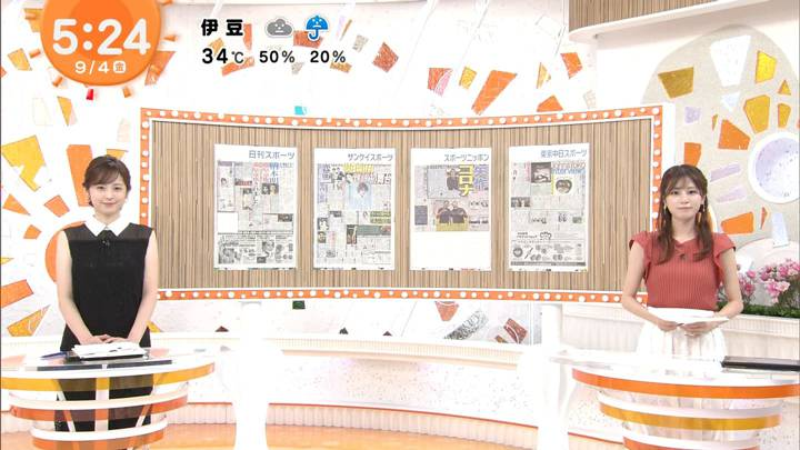 2020年09月04日久慈暁子の画像05枚目