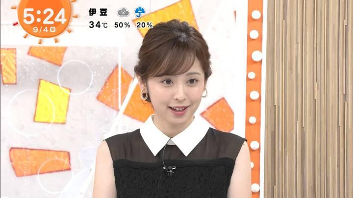 2020年09月04日久慈暁子の画像06枚目