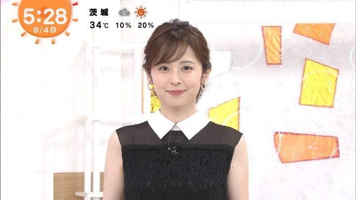 2020年09月04日久慈暁子の画像08枚目