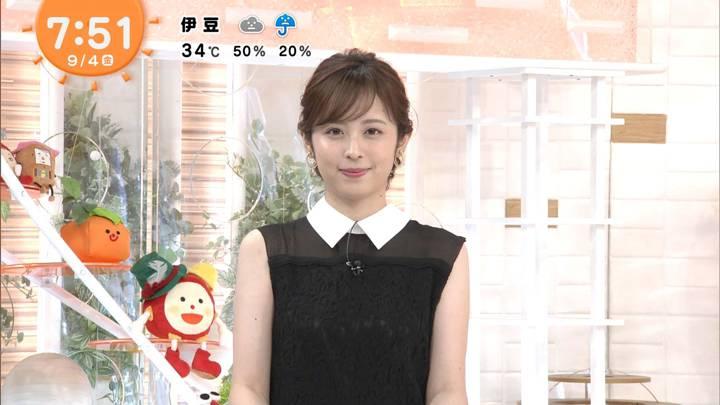 2020年09月04日久慈暁子の画像20枚目