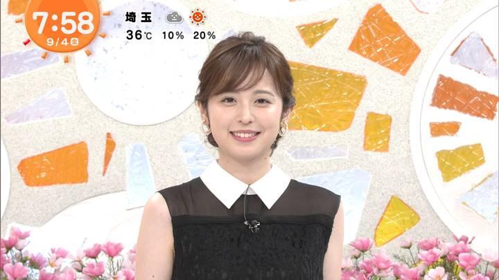 2020年09月04日久慈暁子の画像22枚目